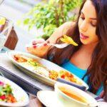 Alimentos para evitar a queda de cabelos