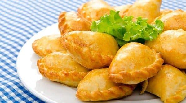 Pastel-de-forno