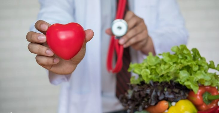 Alimentos que combatem o colesterol alto