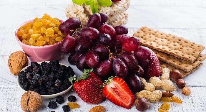 Alimentos ricos em fibras – Veja quais são
