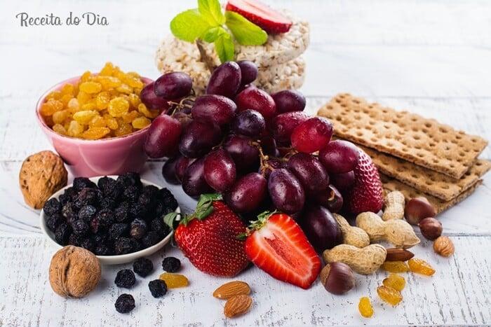Alimentos ricos em fibras - Veja quais são