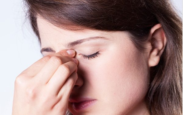 Remédios caseiros para aliviar a sinusite em casa