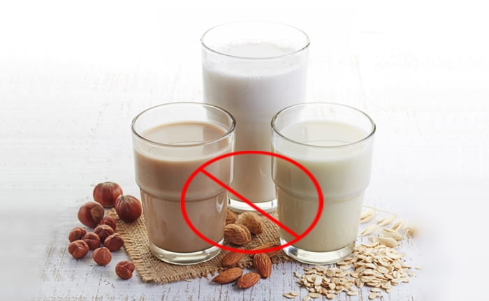 Sou intolerante à lactose. O que devo fazer