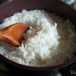 Arroz soltinho: Dicas para acertar o ponto do seu arroz