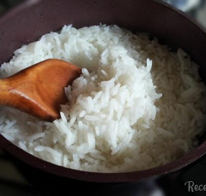arroz soltinho