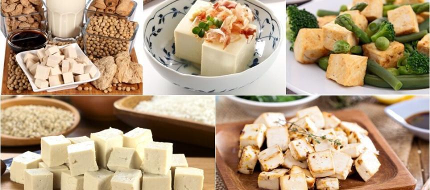 Receita de Tofu Caseiro: como fazer