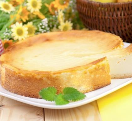receita de bolo de ricota