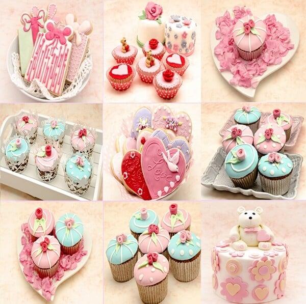 cupcake dia dos namorados 13