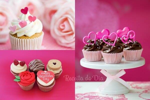 cupcake dia dos namorados 35