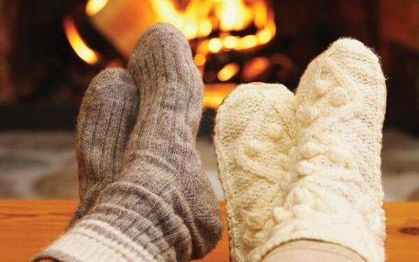meias de lã 3