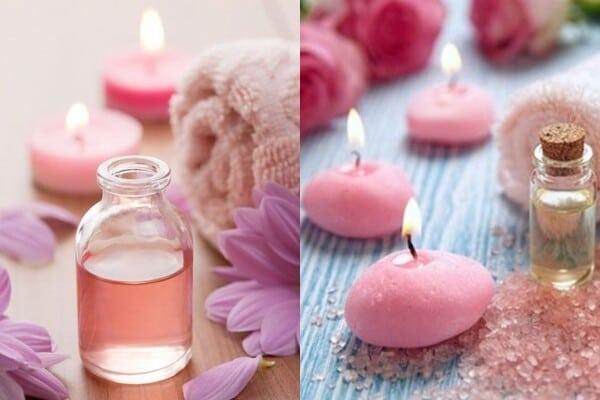 Velas arom ticas diy velas perfumadas receita do dia - Velas perfumadas ...