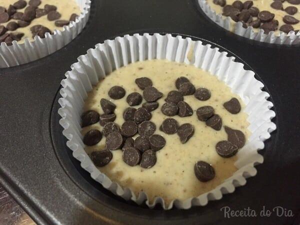 Muffin de banana 3