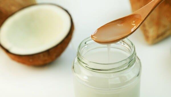 óleo de coco 1