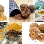 Chá de Noz Moscada e seus benefícios