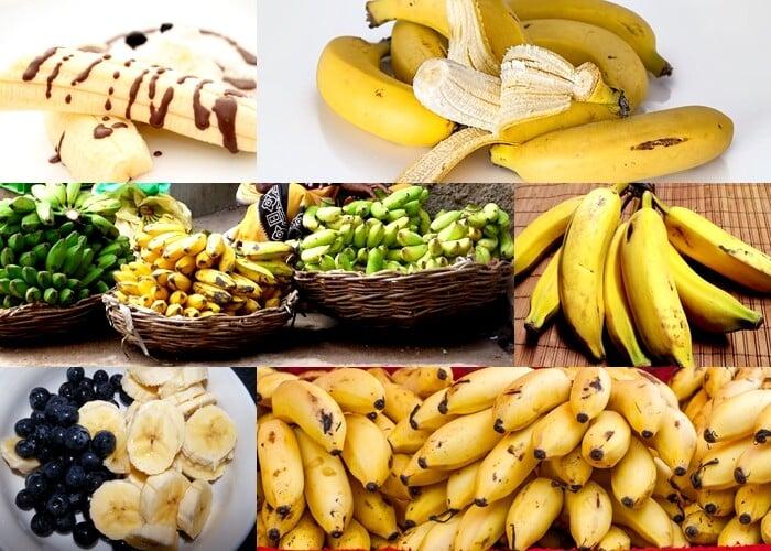 banana e seus benefícios