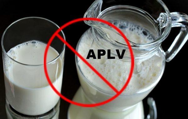 APLV: Meu bebê é alérgico a proteína do leite de vaca