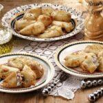 Sardinhas Fritas com Batatas ao Murro