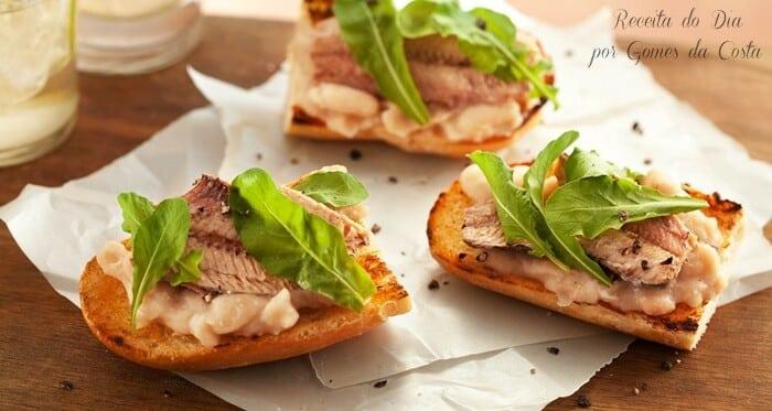 Entenda por que a sardinha é o peixe mais saudável