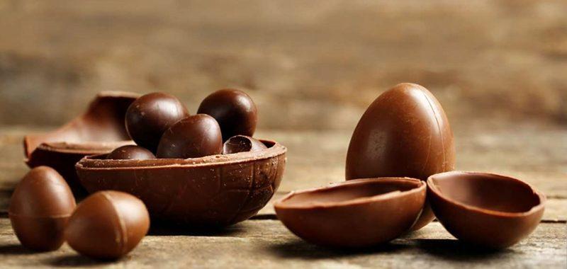Ovos de páscoa caseiro – Mais barato, mais gostoso e fácil de fazer