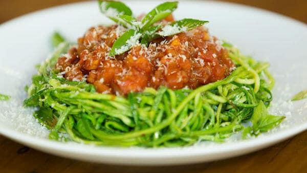 Almoço que não engorda: 3 receitas práticas e rápidas