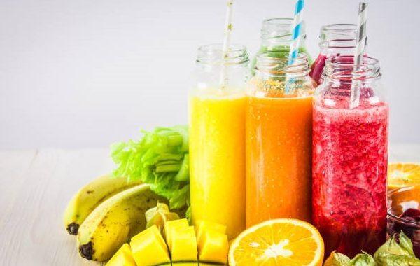 Sucos Naturais que não podem faltar na sua Dieta: 5 receitas