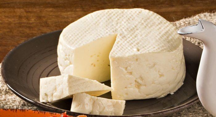Queijo minas caseiro: queijo mais benéfico para a sua saúde