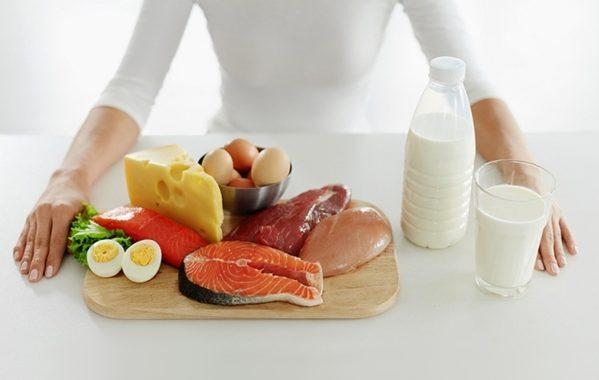 Quais são os 5 nutrientes importantes para a saúde da mulher