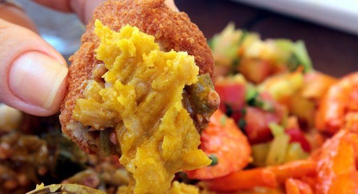 Como fazer o melhor Acarajé: receita de vatapá