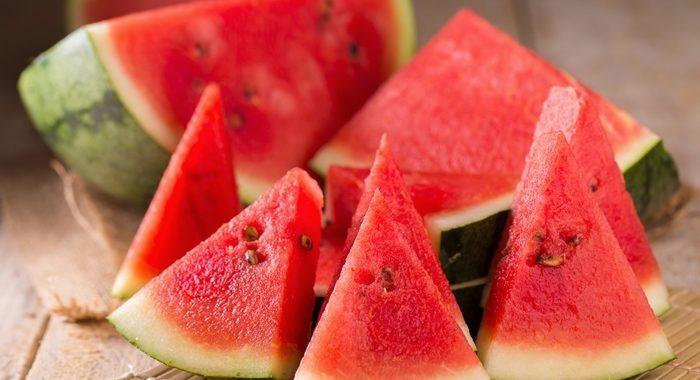 Como saber se a melancia está madura – Dicas para a melancia doce