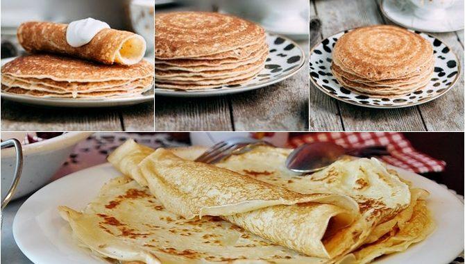 Panqueca sem farinha – Receitinhas sem glúten light e delicioso!