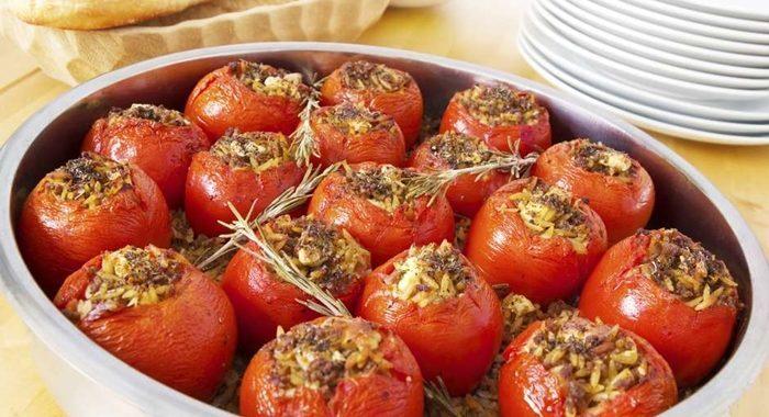 Receita de tomates recheados – Dicas para deixar o tomate perfeito