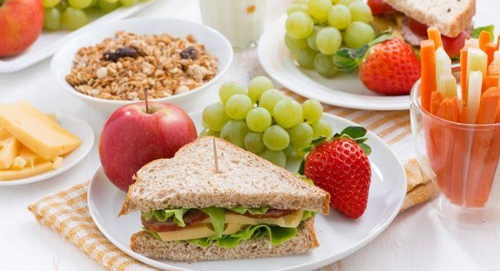 4 Cardápios de café da manhã para emagrecer – Dieta saudável
