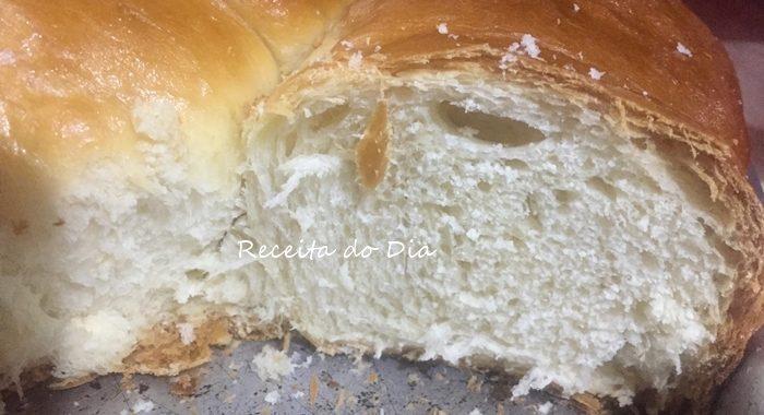 Receita de Pão de Arroz sem glúten para dietas celíacas