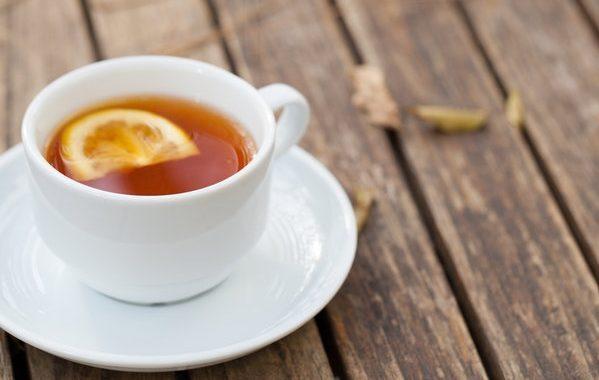 Chá com limão para fortalecer o sistema imunológico: Faça agora mesmo!