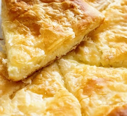 Torta Pão de Queijo: Deliciosa e muito saudável