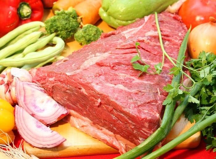 Como identificar se a carne está ou não estragada