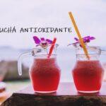SUCHÁ ANTIOXIDANTE