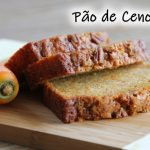 Pão de cenoura delicioso e nutritivo