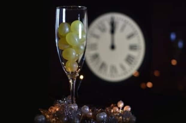 Comidas da sorte para a ceia de Ano Novo. Veja quais são
