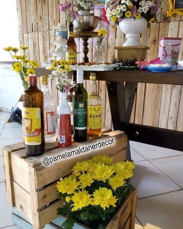 Chá de Cozinha: ideias criativas para inspiração