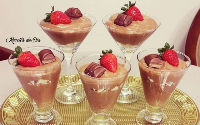 Mousse suflair