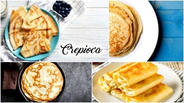 Receitas deliciosas para fazer no café da manhã