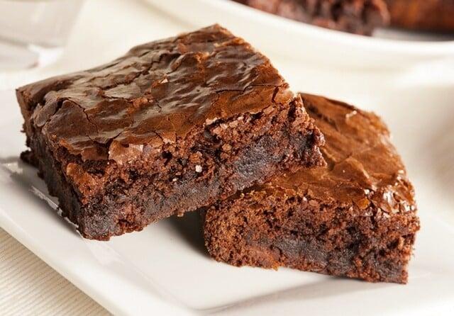 Quatro receitas de Bolo Brownie prepare rapidinho