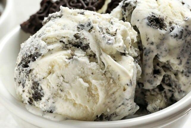 sobremesa com leite condensado e biscoitos: apenas 3 ingredientes
